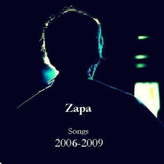 Zapa_Songs20062009