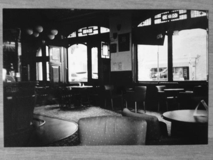 Beaconsfield Pub